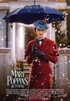 El regreso de Mary Poppins online, pelicula El regreso de Mary Poppins