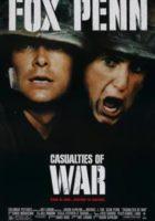 Pecados de guerra online, pelicula Pecados de guerra