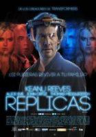 Replicas online, pelicula Replicas
