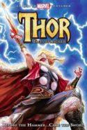 pelicula Thor: Tales of Asgard,Thor: Tales of Asgard online