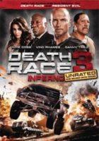 La Carrera de la Muerte 3: Inferno online, pelicula La Carrera de la Muerte 3: Inferno