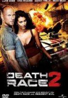 La carrera de la muerte 2 online, pelicula La carrera de la muerte 2