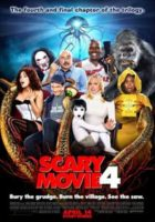 Scary movie 4: Descuartizados de miedo online, pelicula Scary movie 4: Descuartizados de miedo