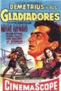 pelicula Demetrio el gladiador,Demetrio el gladiador online