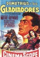 Demetrio el gladiador online, pelicula Demetrio el gladiador