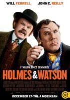 Holmes & Watson online, pelicula Holmes & Watson
