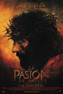 pelicula La Pasión de Cristo,La Pasión de Cristo online