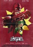 Super online, pelicula Super