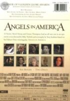 Ángeles en América parte 2 online, pelicula Ángeles en América parte 2