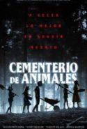 pelicula Cementerio de Animales (2019),Cementerio de Animales (2019) online
