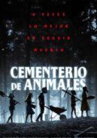Cementerio de Animales (2019) online, pelicula Cementerio de Animales (2019)