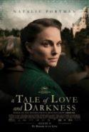 pelicula Una historia de amor y oscuridad,Una historia de amor y oscuridad online