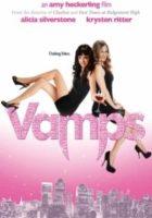 Vamps online, pelicula Vamps