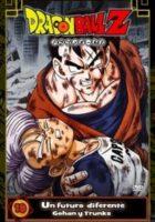 Dragon Ball Z: Los dos Guerreros del Futuro: Gohan y Trunks online, pelicula Dragon Ball Z: Los dos Guerreros del Futuro: Gohan y Trunks