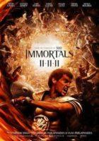 Inmortales online, pelicula Inmortales