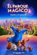 pelicula Parque mágico,Parque mágico online