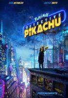 Pokémon: Detective Pikachu online, pelicula Pokémon: Detective Pikachu