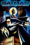 pelicula Batman: El misterio de Batimujer,Batman: El misterio de Batimujer online