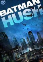 Batman: Hush online, pelicula Batman: Hush