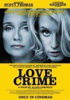 Crime d'amour online, pelicula Crime d'amour