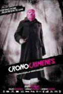 pelicula Los cronocrímenes,Los cronocrímenes online