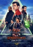 pelicula Spider-Man: Lejos de casa, Spider-Man: Lejos de casa online, Spider-Man: Lejos de casa gratis