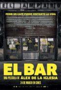 pelicula El bar,El bar online