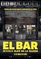 El bar online, pelicula El bar