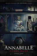pelicula Annabelle 3,Annabelle 3 online