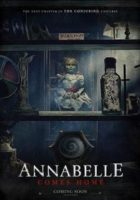 Annabelle 3 online, pelicula Annabelle 3