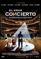 El gran concierto online, pelicula El gran concierto