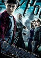 Harry Potter y el misterio del principe online, pelicula Harry Potter y el misterio del principe