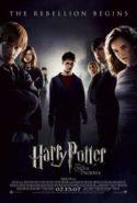 pelicula Harry Potter y la orden del Fenix,Harry Potter y la orden del Fenix online