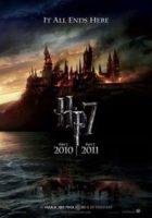 Harry Potter y las reliquias de la muerte parte 1 online, pelicula Harry Potter y las reliquias de la muerte parte 1