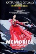 pelicula Memories: Rosa Magnetica,Memories: Rosa Magnetica online