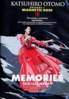 Memories: Rosa Magnetica online, pelicula Memories: Rosa Magnetica