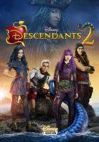 Descendientes 2 online, pelicula Descendientes 2