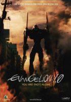 Evangelion 1.0 online, pelicula Evangelion 1.0