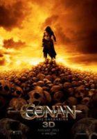 Conan el Barbaro (2011) online, pelicula Conan el Barbaro (2011)