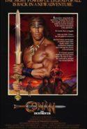 pelicula Conan, el destructor,Conan, el destructor online