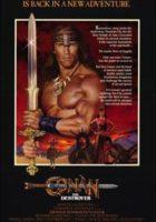 Conan, el destructor online, pelicula Conan, el destructor