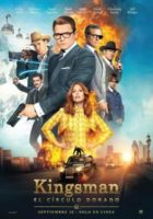 Kingsman: El circulo dorado online, pelicula Kingsman: El circulo dorado