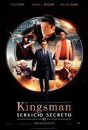 pelicula Kingsman: El servicio secreto,Kingsman: El servicio secreto online