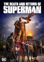 La muerte y el regreso de Superman online, pelicula La muerte y el regreso de Superman
