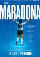 Diego Maradona online, pelicula Diego Maradona