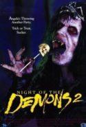 pelicula La noche de los demonios 2,La noche de los demonios 2 online