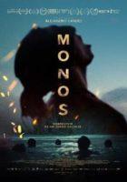 Monos online, pelicula Monos