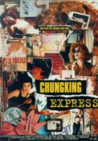 Chungking Express online, pelicula Chungking Express