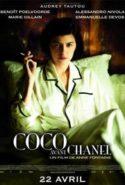 pelicula Coco antes de Chanel,Coco antes de Chanel online