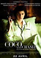 Coco antes de Chanel online, pelicula Coco antes de Chanel